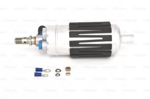 Elektrokraftstoffpumpe Inline ohne Teile für AUDI VW BOSCH 0 580 464 125