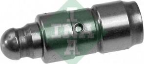 8x Ventilstößel Satz  für AUDI VW INA 420 0098 10