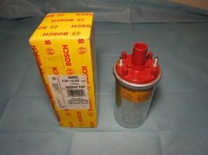 Zündspule für Porsche BOSCH 0 221 118 322