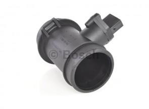 Luftmassenmesser für AUDI SEAT VW BOSCH 0 281 002 216