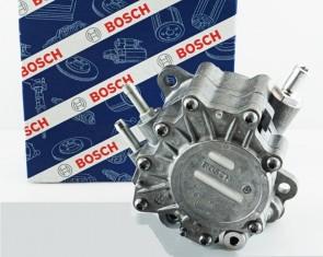 Unterdruckpumpe Vakuumpumpe ohne Dichtung für AUDI BOSCH F 009 D02 804