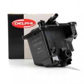 Kraftstofffilter Dieselfilter für FORD PEUGEOT DELPHI HDF939