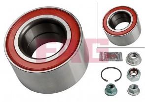 Radlagersatz Radnabe für AUDI Skoda VW Seat FAG 713 6100 20
