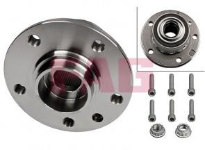 Radlagersatz für VW Touareg 2.5 R5 TDI FAG 713 6106 50