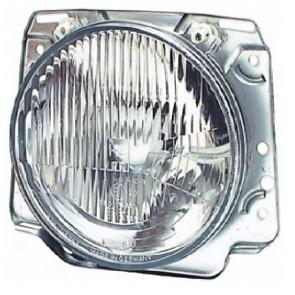 Hauptscheinwerfer für VW GOLF II HELLA 1A8 004 190-101