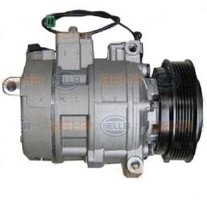 Kompressor Klimaanlage HELLA 8FK 351 132-581