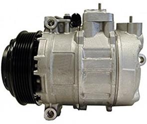 Kompressor Klimaanlage für CHRYSLER MERCEDES-BENZ HELLA 8FK 351 175-511