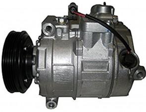 Kompressor Klimaanlage für AUDI HELLA 8FK 351 322-781