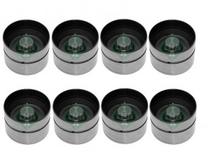 8x Ventilstößel für AUDI VW INA 420 0043 10