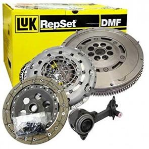 Kupplungssatz RepSet DMF + Zweimassenschwungrad LUK 600 0044 00