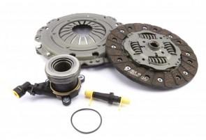 Kupplungssatz RepSet Pro mit Zentralausrücklager für Opel LUK 621 3027 33