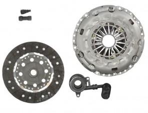Kupplungssatz Repset Kupplung für Hyundai KIA LUK 624 3352 33