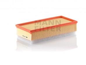 Luftfilter Filter für PEUGEOT CITROEN MANN C 33 156/1