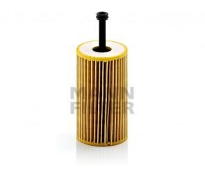 Ölfilter für CITROEN PEUGEOT MANN HU 612 X