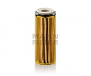 Ölfilter mit Dichtung für BMW E70 E71 E90 E91 E93 MANN HU 720/3 X