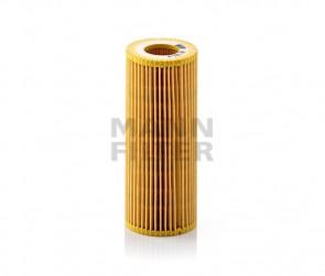 Ölfilter für BMW MANN HU 721/4 X