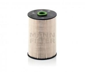 Kraftstofffilter mit Dichtung MANN PU 936/1 X