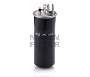 Kraftstofffilter MANN WK 735/1