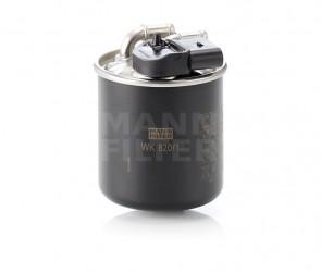 Kraftstofffilter für MERCEDES-BENZ MANN WK 820/16