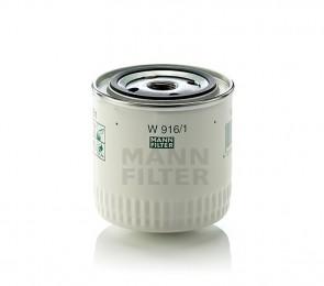 Ölfilter für FORD MANN W 916/1
