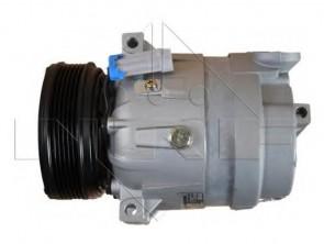 NRF 32021 Kompressor Klimaanlage für OPEL