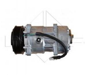 NRF 32040 Kompressor Klimaanlage für CITROEN