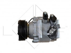 Kompressor Klimaanlage für HONDA NRF 32072