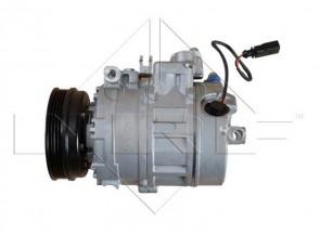 Kompressor Klimaanlage für AUDI NRF 32106