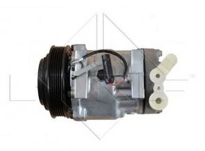 Kompressor Klimaanlage für ALFA ROMEO NRF 32113