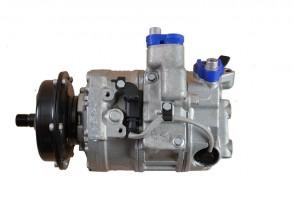 Kompressor Klimaanlage für VOLKSWAGEN NRF 32148