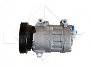 Kompressor Klimaanlage für NISSAN NRF 32208