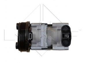 Kompressor Klimaanlage für FORD NRF 32212