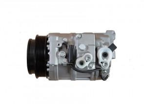 Kompressor Klimaanlage für MERCEDES NRF 32214