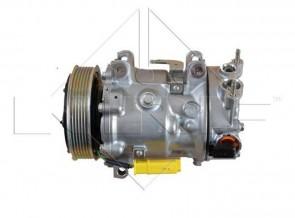 Kompressor Klimaanlage für CITROEN NRF 32240