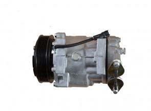 Kompressor Klimaanlage für FORD NRF 32271