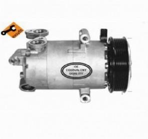 Kompressor für CITROEN Jumper NRF 32411