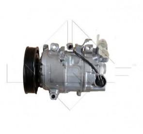 Kompressor für RENAULT Grand Scenic NRF 32596