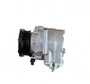 Kompressor für FORD Fiesta NRF 32724