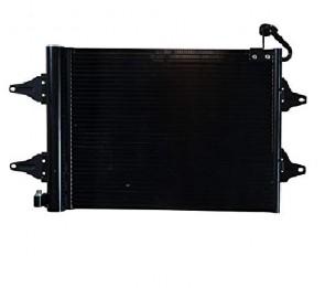 Kondensator für VW POLO NRF 35480