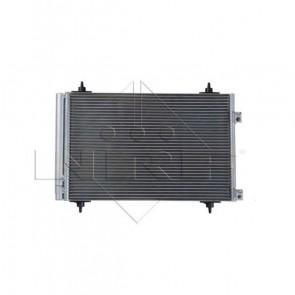 Kondensator Klimaanlage für CITROEN Berlingo NRF 35610