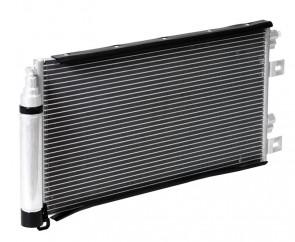 NRF 35623 Kondensator eine Klimaanlage für MERCEDES