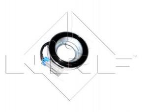 Spule Magnetkupplungs Kompressor für OPEL NRF 38420