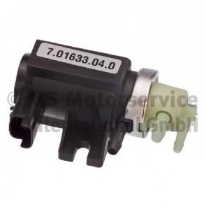 Druckwandler Turbolader für CITROËN PEUGEOT PIERBURG 7.01633.04.0