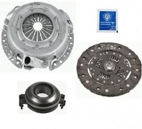 Kupplungssatz für Renault Volvo SACHS 3000 154 001