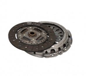 Kupplungssatz für Fiat Ducato VALEO 826567