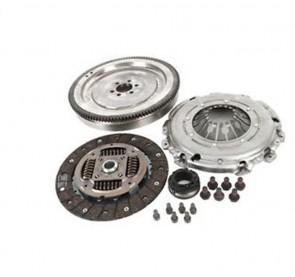 Kupplungsatz Umrüstung von ZMS auf EMS für AUDI VW VALEO 835026