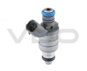 VDO A2C59506220 Einspritzventil mit Dichtung AUDI A3
