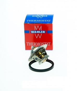 THERMOSTAT MIT DICHTUNG für OPEL ASTRA COMBO  WAHLER 3017.92D2