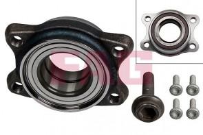 Radlagersatz für AUDI A6 R8 FAG 713 6107 80