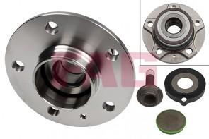 Radlagersatz für AUDI A4 A5 FAG 713 6108 90